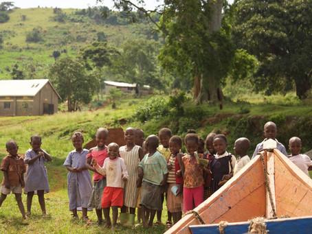 Island Outreach Update Kibbi & Malijja Wabanika