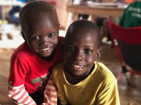October Outreach to Kibbi
