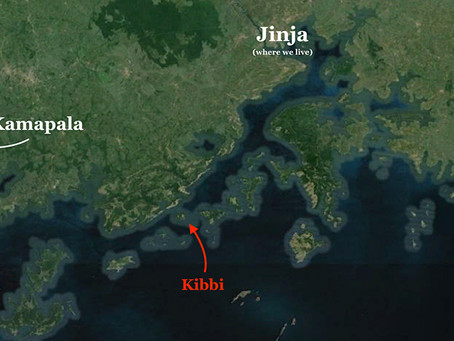 Kibbi Island March Outreach