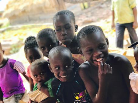 Islands of Hope Uganda Boat Taxes