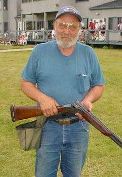 Wayne Cowette