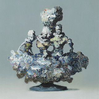 The Caretaker: Take Care. It's A Desert Out There