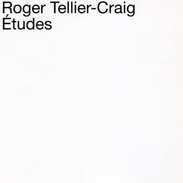 Roger Tellier-Craig: Études