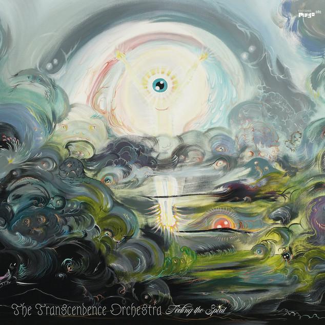 The Transcendence Orchestra: Feeling The Spirit
