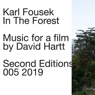 Karl Fousek: In the Forest