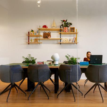 אתם צריכים רענון? בואו נתחיל עם המשרד שלכם. קצת שידרוג יעשה לו טוב.
