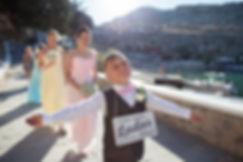 Wedding in Lindos, Rhodes island.Rhodes wedding photographer,Greece.Natural creative wedding photographer in Rhodes Greece.Fine art wedding photographer in Rhodes Greece