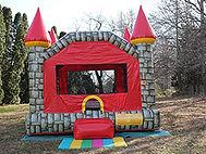 Brick Castle Bounce