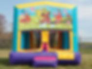 SpongeBob Bounce