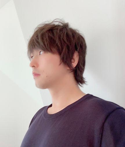 吉祥寺 リラクゼーション Chrono is セラピスト ToA2.jpeg