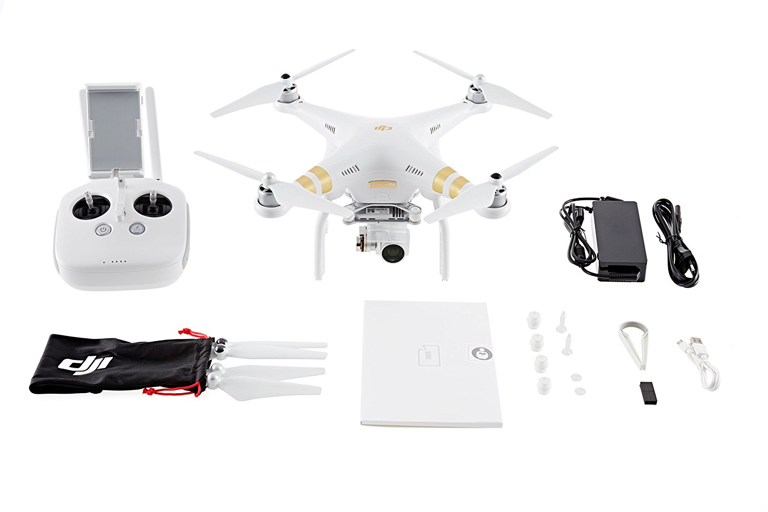 DJI Phantom 3 Advanced - 5