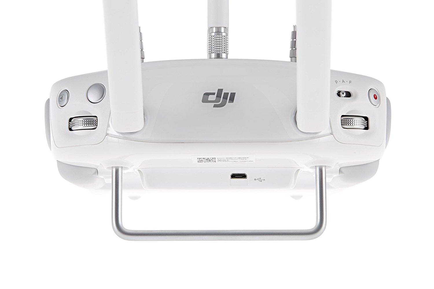 DJI Phantom 3 Advanced - 4
