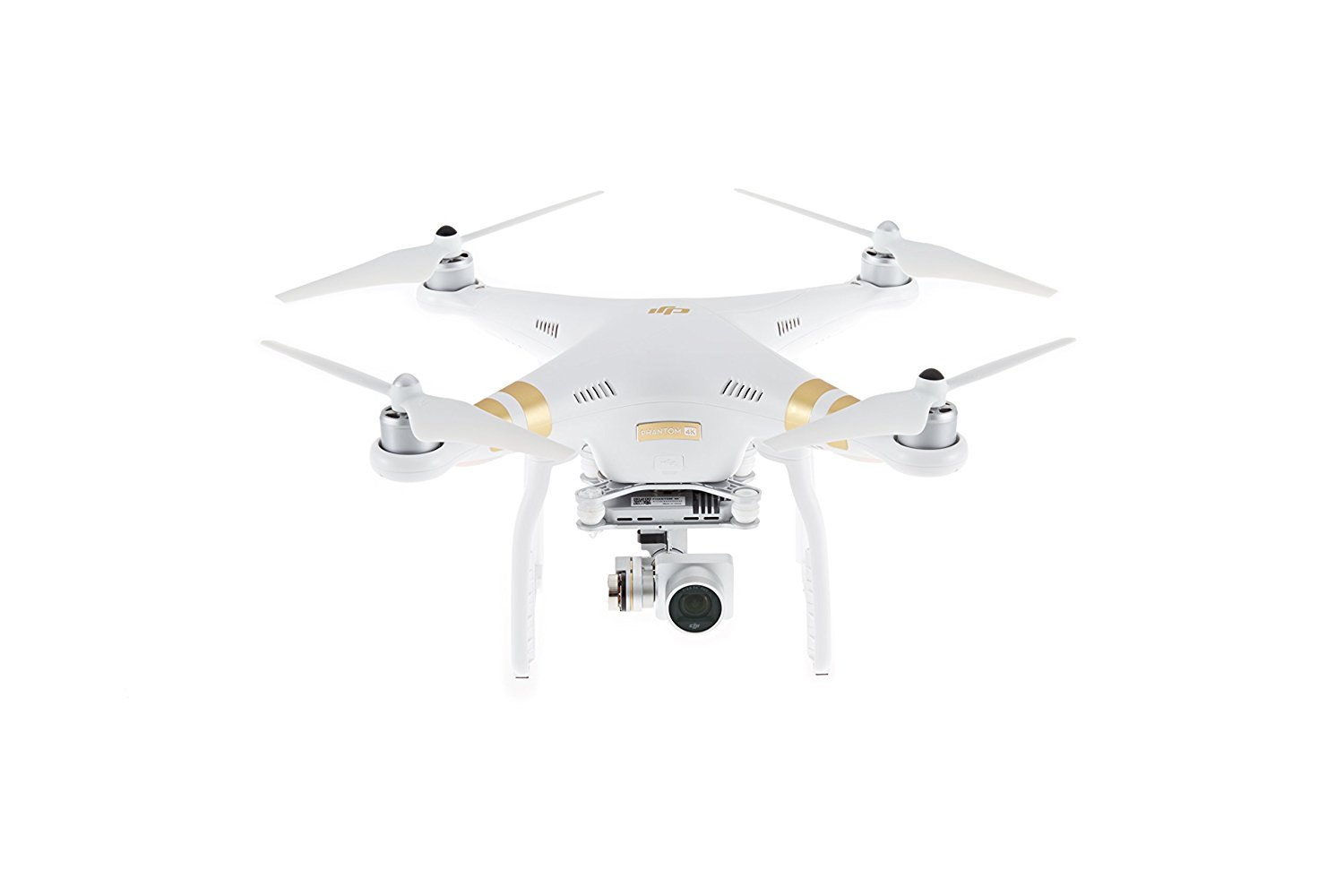 DJI Phantom 3 Advanced - 1