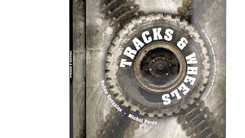 AK LEARNING 03: TRACKS & WHEELS