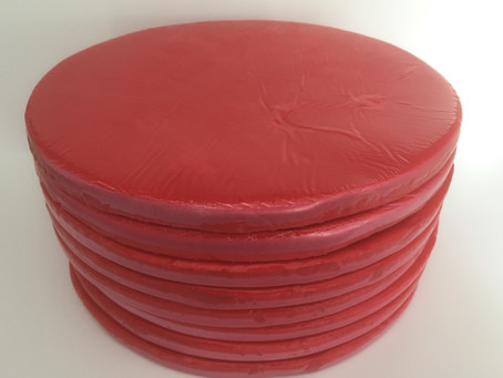 Casting Discs Which to Use