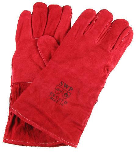 Heat Resistant Gauntlets Gloves