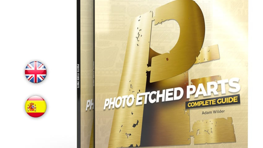 AK LEARNING 07: PHOTOETCHED PARTS