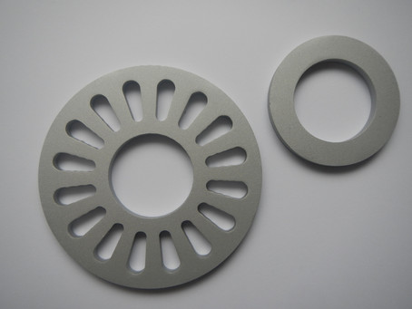 New Sprue Formers range extended