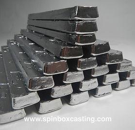 Spinbox alloys