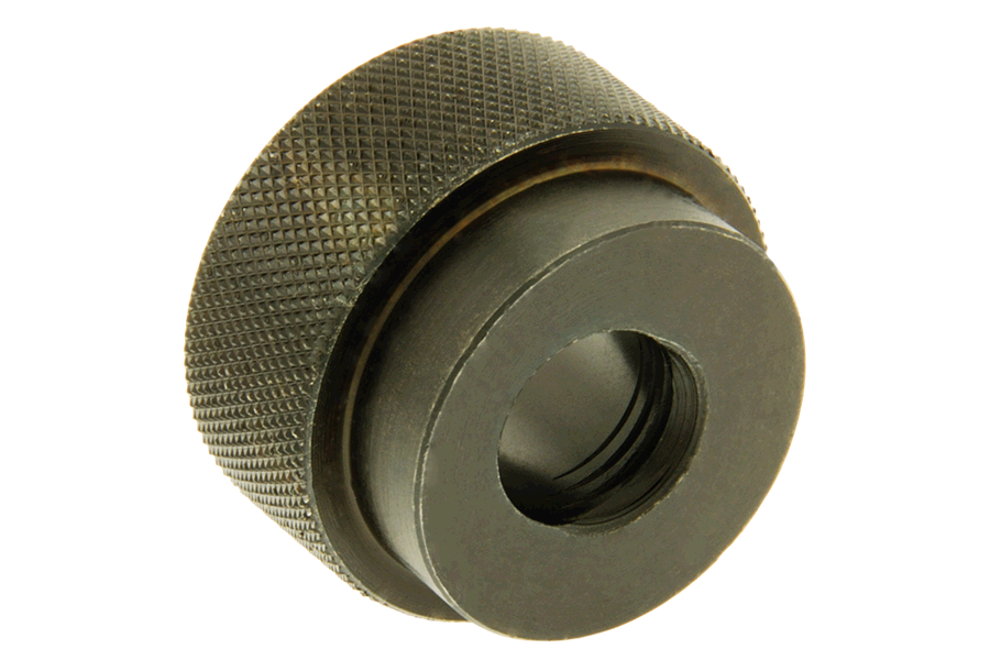 Quick Action Clamping Bolt