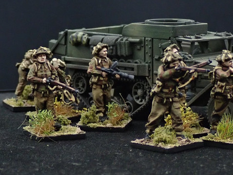 New supplier to modelbox