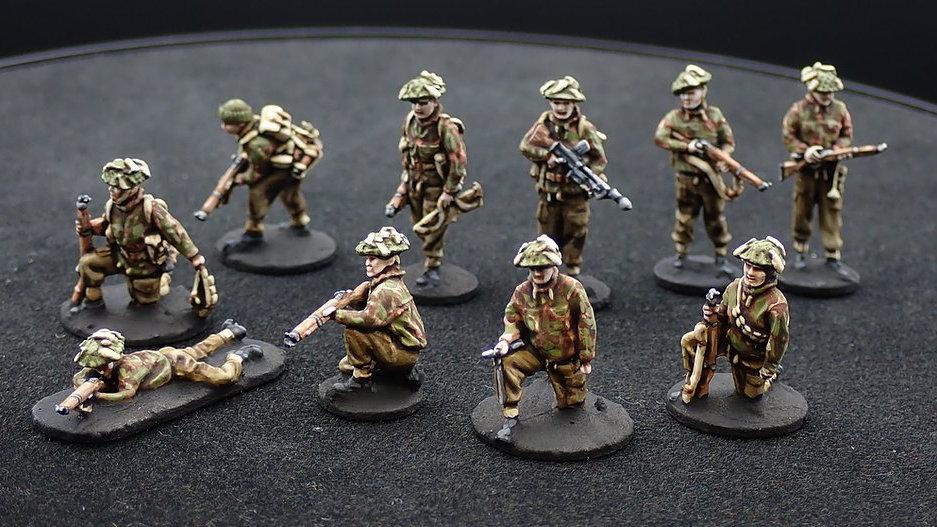 20UK1945 Recce Patrol 1