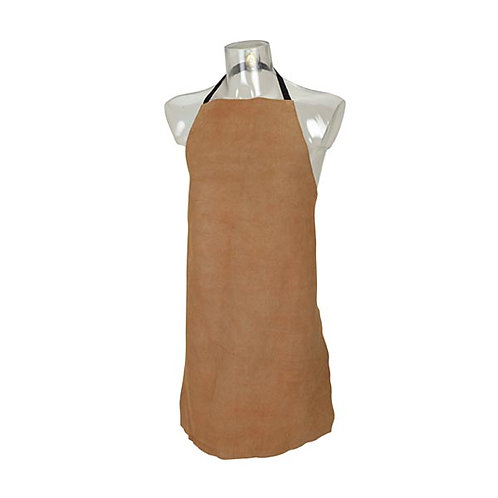 Tanned Cowhide Leather Apron