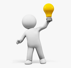 9-93670_idea-light-bulb-3d-stick-man-png