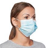 Защитная маска клиента