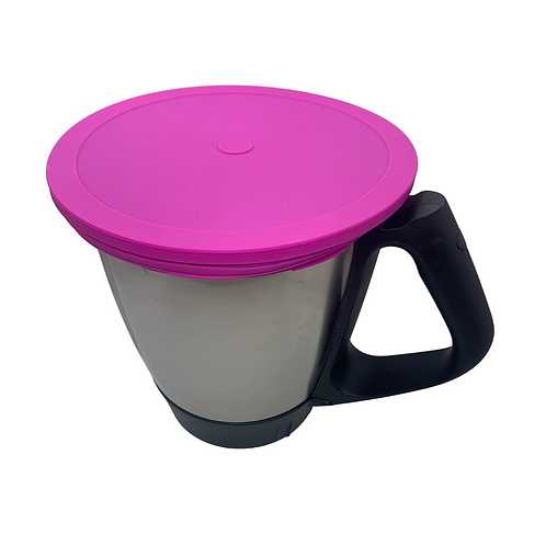 20cm Silicone Walled Lid, Perfect For Thermy Bowls & Servers