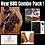 Thumbnail: BBQ Trio Pack - Basting Bag, Burger Mould & Silicone BBQ Mat
