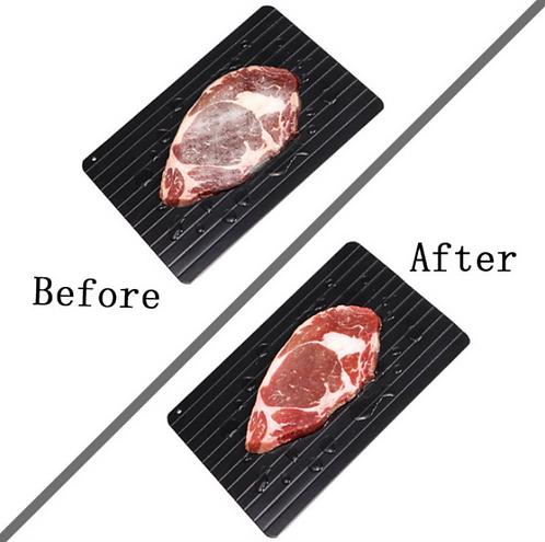 Rapid -  XL Meat Defrosting Mat/Plate