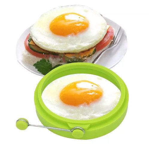 Silicone Egg/Pancake Ring - 4 Pack
