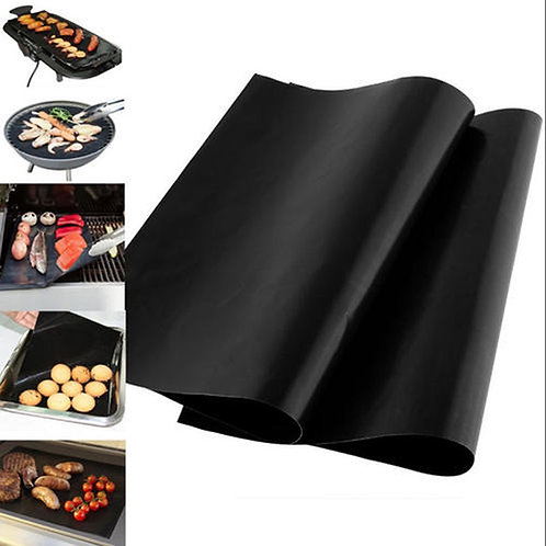 Silicone BBQ Hotplate Mat