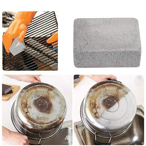 Oven Grill, BBQ & Pan Cleaning Block