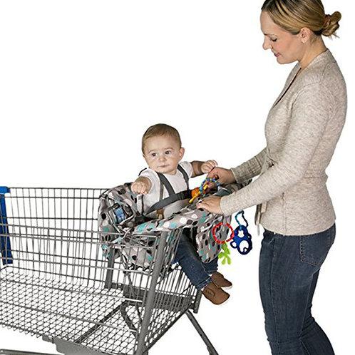 Shopping Trolley Cushion/Protector