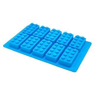 Lego brick mould