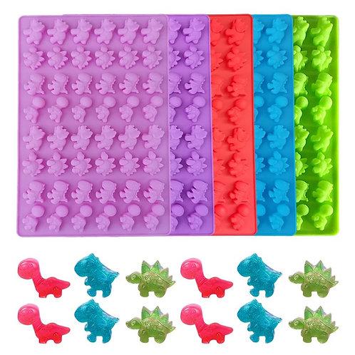 Roarsome Silicone Gummy Dino Mould