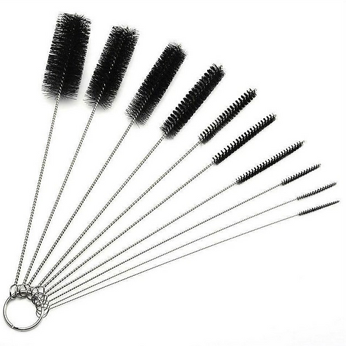 10 Utensil cleaning Brush Set
