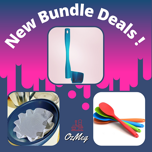 Thermomix Accessories Bundle