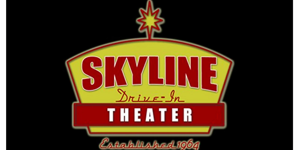 A Night at the Drive-In!                 Save the Date!