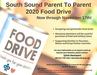 -SSP2P 2020 Food drive.jpg