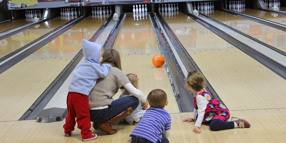 Sunday Fun-Day Bowling Event