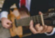 Guitar Lessons Tempe