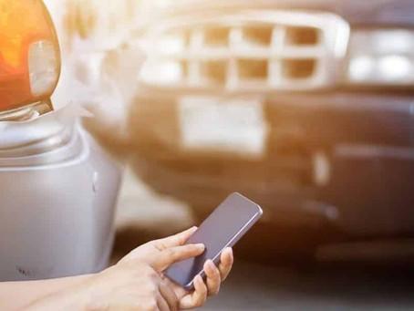 Should I CALL 911 After a Car Accident?
