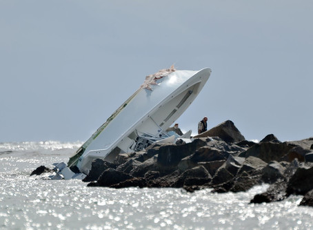 Disastrous Boating Accidents: How Texans Can Prevent Them