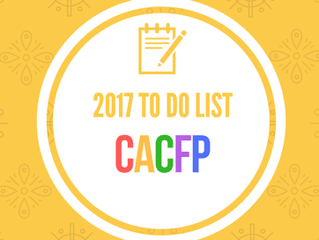 CACFP Tips and Tricks