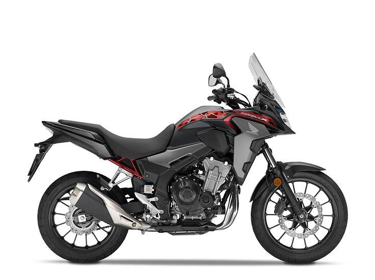 CB500X 2021