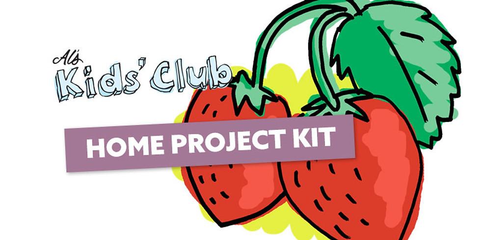 Strawberries! (Home Kit) (1)