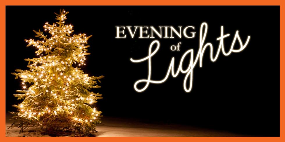 Wilsonville Evening of Lights